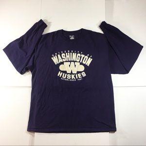 University Of Washington Long Sleeve T-Shirt XXL